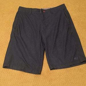 Dark Blue O'Neill Hybrid Shorts!!